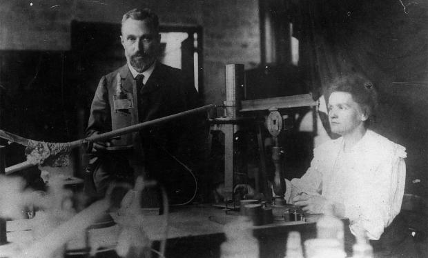 Marie Curie, La chimie de l'impondérable (vidéo)