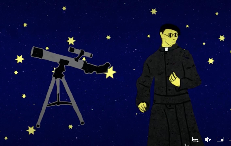 L'univers sort-il d'un œuf ? (vidéo)
